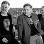 Saulius Petreikis Trio